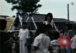 Image of Vietnamese refugee children play Florida United States USA, 1975, second 44 stock footage video 65675050953