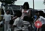 Image of Vietnamese refugee children play Florida United States USA, 1975, second 48 stock footage video 65675050953