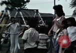 Image of Vietnamese refugee children play Florida United States USA, 1975, second 49 stock footage video 65675050953