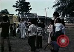 Image of Vietnamese refugee children play Florida United States USA, 1975, second 50 stock footage video 65675050953