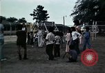 Image of Vietnamese refugee children play Florida United States USA, 1975, second 51 stock footage video 65675050953