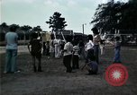 Image of Vietnamese refugee children play Florida United States USA, 1975, second 52 stock footage video 65675050953