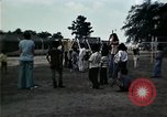 Image of Vietnamese refugee children play Florida United States USA, 1975, second 54 stock footage video 65675050953