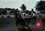Image of Vietnamese refugee children play Florida United States USA, 1975, second 55 stock footage video 65675050953