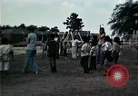 Image of Vietnamese refugee children play Florida United States USA, 1975, second 56 stock footage video 65675050953