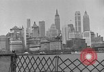 Image of Power uses by New York landmarks New York City USA, 1936, second 19 stock footage video 65675050962