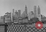 Image of Power uses by New York landmarks New York City USA, 1936, second 20 stock footage video 65675050962