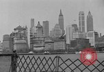 Image of Power uses by New York landmarks New York City USA, 1936, second 21 stock footage video 65675050962