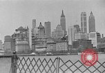 Image of Power uses by New York landmarks New York City USA, 1936, second 22 stock footage video 65675050962