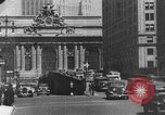 Image of Power uses by New York landmarks New York City USA, 1936, second 33 stock footage video 65675050962