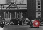 Image of Power uses by New York landmarks New York City USA, 1936, second 34 stock footage video 65675050962