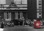 Image of Power uses by New York landmarks New York City USA, 1936, second 36 stock footage video 65675050962
