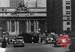 Image of Power uses by New York landmarks New York City USA, 1936, second 37 stock footage video 65675050962