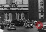 Image of Power uses by New York landmarks New York City USA, 1936, second 38 stock footage video 65675050962