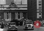 Image of Power uses by New York landmarks New York City USA, 1936, second 39 stock footage video 65675050962