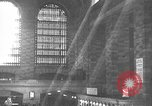 Image of Power uses by New York landmarks New York City USA, 1936, second 40 stock footage video 65675050962