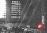 Image of Power uses by New York landmarks New York City USA, 1936, second 41 stock footage video 65675050962