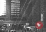 Image of Power uses by New York landmarks New York City USA, 1936, second 42 stock footage video 65675050962