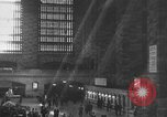 Image of Power uses by New York landmarks New York City USA, 1936, second 43 stock footage video 65675050962