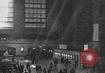 Image of Power uses by New York landmarks New York City USA, 1936, second 44 stock footage video 65675050962