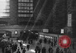 Image of Power uses by New York landmarks New York City USA, 1936, second 45 stock footage video 65675050962