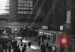 Image of Power uses by New York landmarks New York City USA, 1936, second 46 stock footage video 65675050962