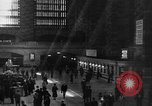 Image of Power uses by New York landmarks New York City USA, 1936, second 47 stock footage video 65675050962