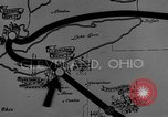 Image of electric power resources Cleveland Ohio USA, 1936, second 1 stock footage video 65675050971