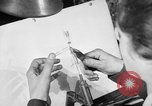 Image of light bulbs United States USA, 1919, second 39 stock footage video 65675050980