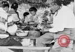 Image of Seminole Native American Indians cook food Florida United States USA, 1919, second 45 stock footage video 65675050982
