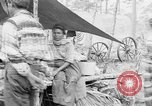 Image of Seminole Native American Indians cook food Florida United States USA, 1919, second 60 stock footage video 65675050982