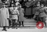 Image of army nurses and soldiers France, 1918, second 5 stock footage video 65675050990