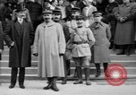 Image of army nurses and soldiers France, 1918, second 9 stock footage video 65675050990