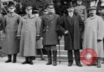 Image of army nurses and soldiers France, 1918, second 28 stock footage video 65675050990