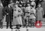 Image of army nurses and soldiers France, 1918, second 33 stock footage video 65675050990