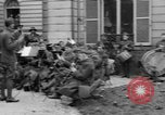 Image of army nurses and soldiers France, 1918, second 38 stock footage video 65675050990
