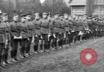 Image of army nurses and soldiers France, 1918, second 53 stock footage video 65675050990