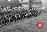 Image of army nurses and soldiers France, 1918, second 55 stock footage video 65675050990