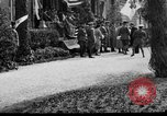 Image of army nurses and soldiers France, 1918, second 59 stock footage video 65675050990