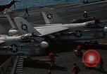 Image of USS Ranger South China Sea, 1968, second 5 stock footage video 65675051011