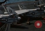 Image of USS Ranger South China Sea, 1968, second 14 stock footage video 65675051011