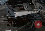 Image of USS Ranger South China Sea, 1968, second 61 stock footage video 65675051011