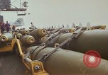 Image of USS Ranger South China Sea, 1968, second 42 stock footage video 65675051012
