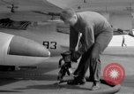 Image of USS Ranger South China Sea, 1965, second 16 stock footage video 65675051019