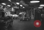 Image of USS Ranger South China Sea, 1965, second 62 stock footage video 65675051021