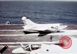 Image of USS Ranger South China Sea, 1970, second 5 stock footage video 65675051023