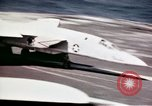 Image of USS Ranger South China Sea, 1970, second 44 stock footage video 65675051023