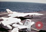 Image of USS Ranger South China Sea, 1970, second 50 stock footage video 65675051023