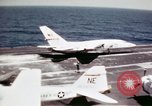 Image of USS Ranger South China Sea, 1970, second 54 stock footage video 65675051023