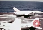 Image of USS Ranger South China Sea, 1970, second 56 stock footage video 65675051023